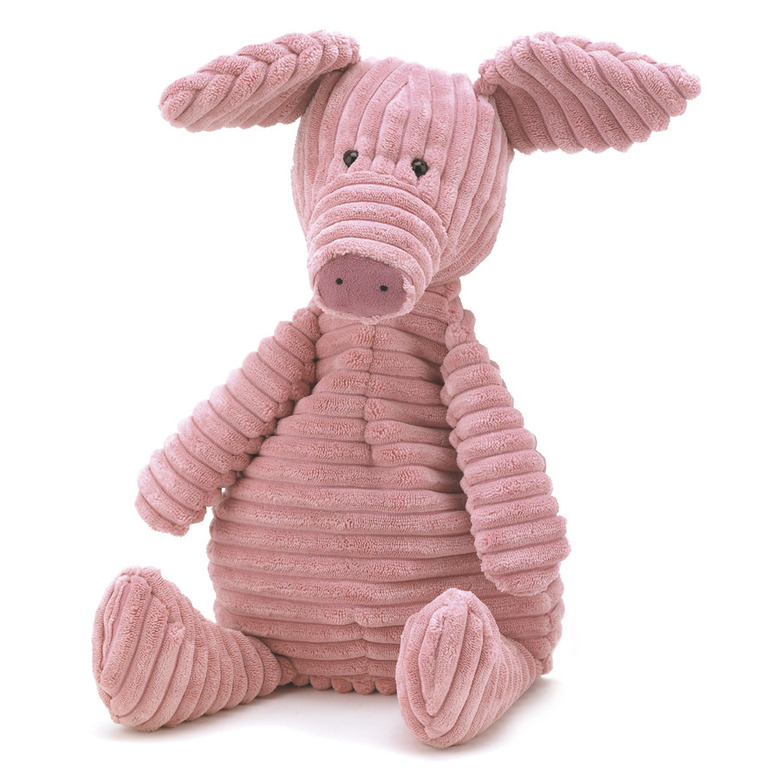 Cordy Roy Pig Soft Toy