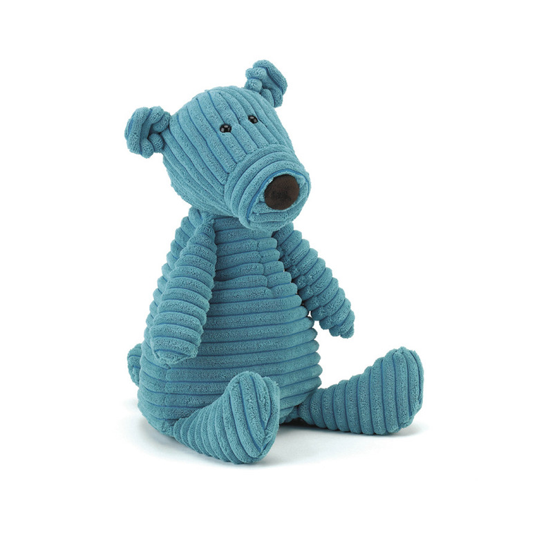 Cordy Roy Ted Soft Toy