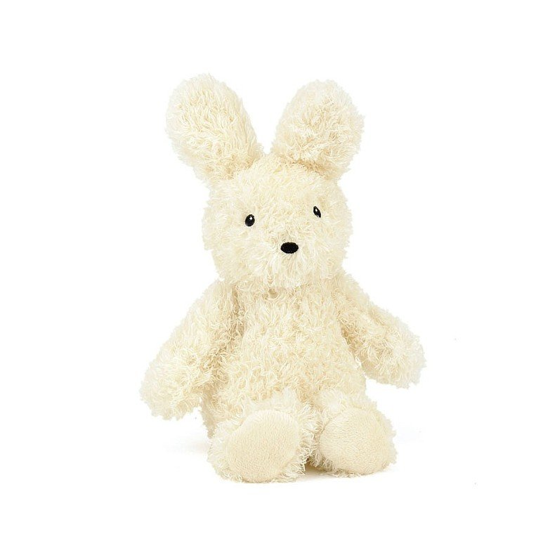 Raggedy-Roo Bunny Soft Toy