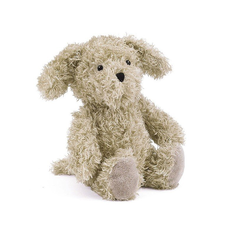 Raggedy-Roo Puppy Soft Toy