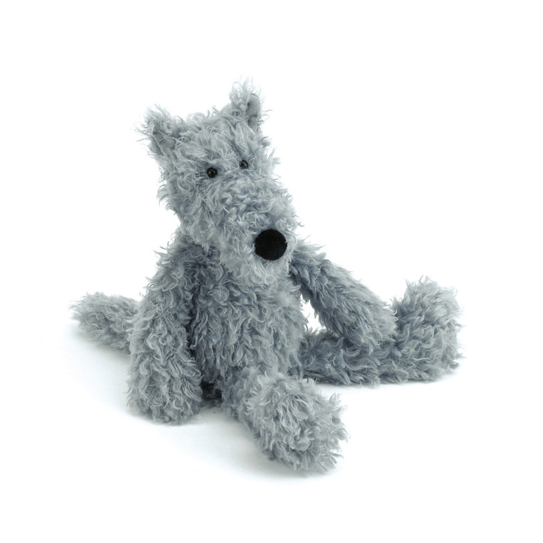 Scamp Wolf Small Soft Toy