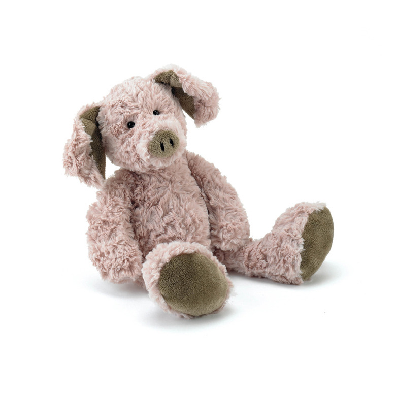 Skiffles Pig Soft Toy