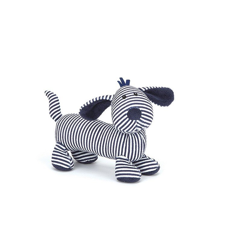 Skiddle Puppy Little Squeaker Toy