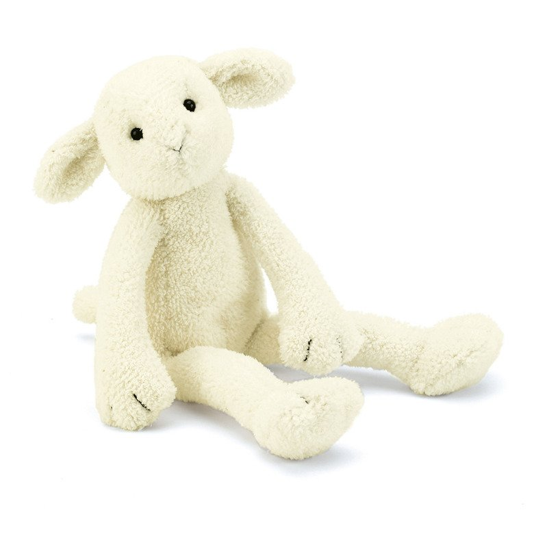 Slackajack Lamb Soft Toy