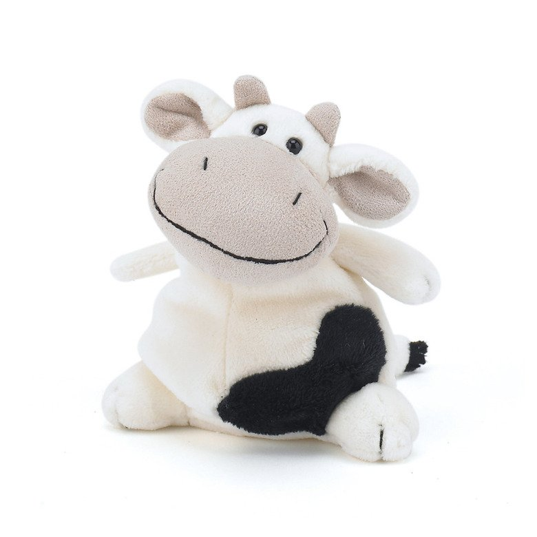Smudgy Cow Soft Toy