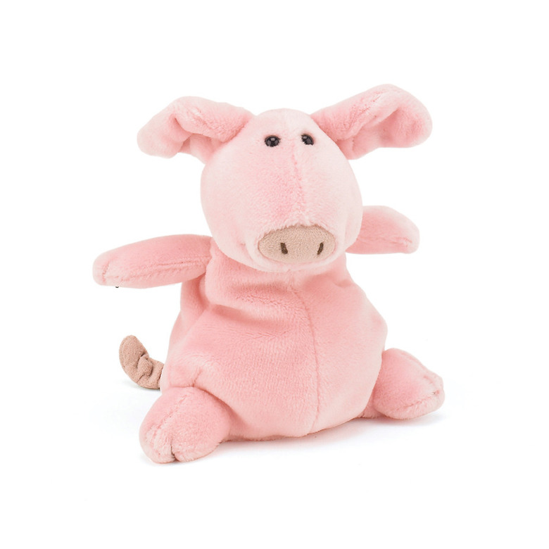 Smudgy Pig Soft Toy