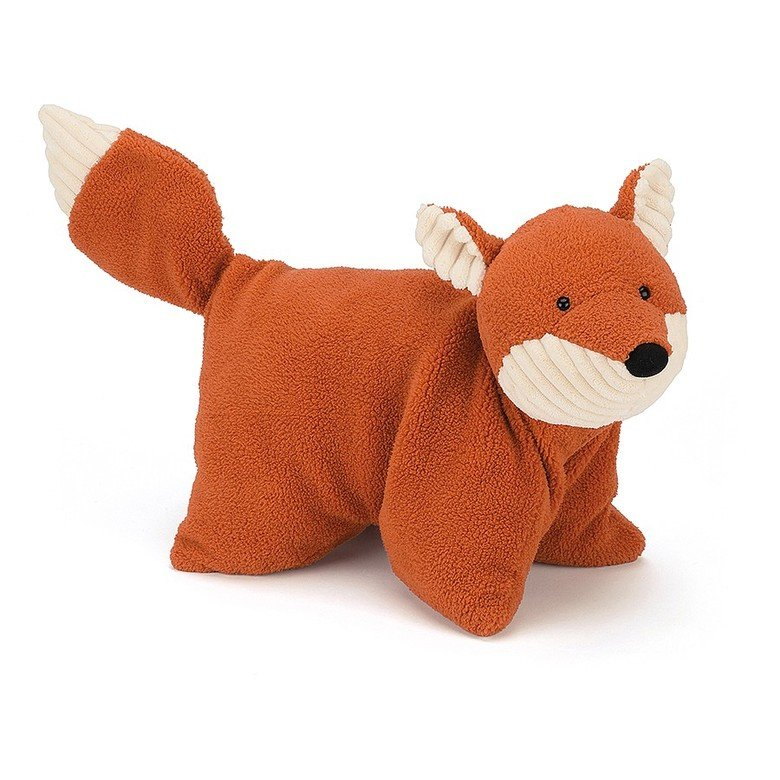 Snoozle Fox Soft Toy