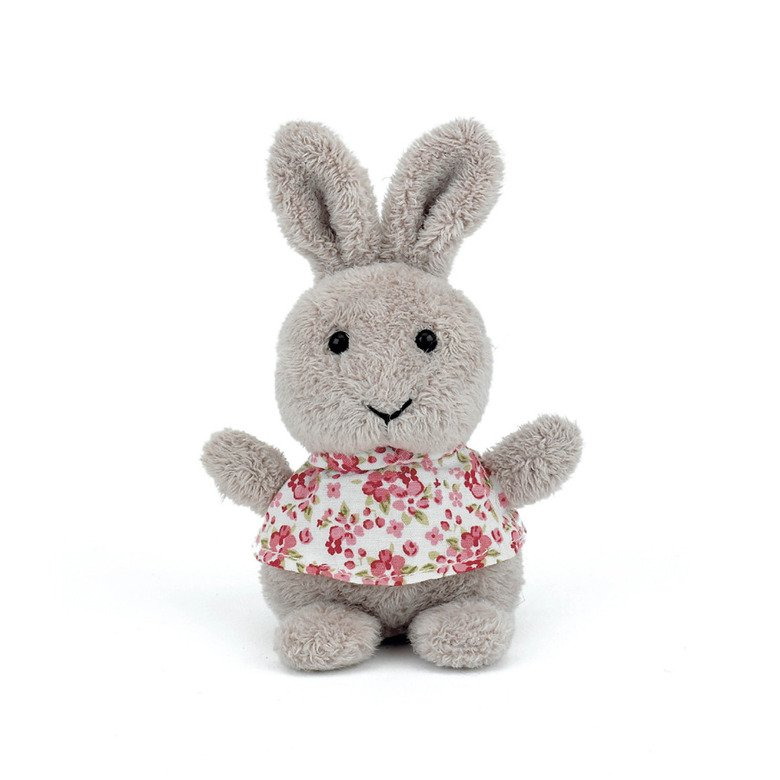 Spring Sweetie Bunny Soft Toy