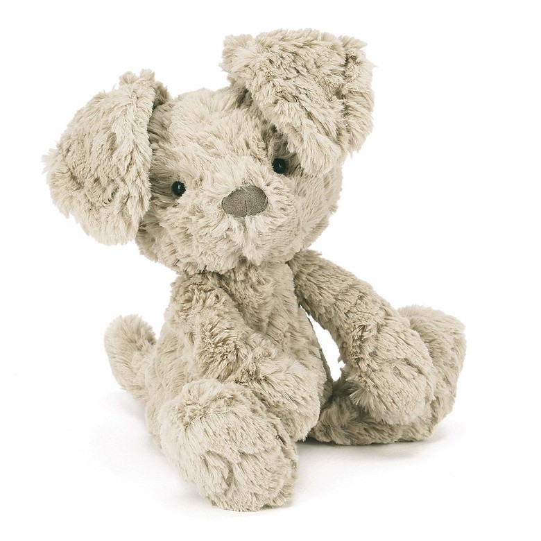 Squiggle Puppy Soft Toy