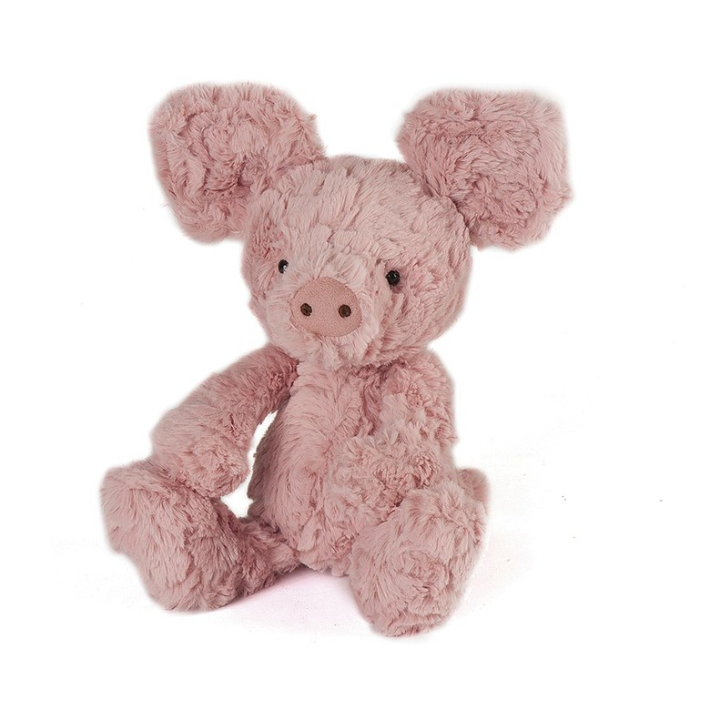 Squiggle Piglet Soft Toy