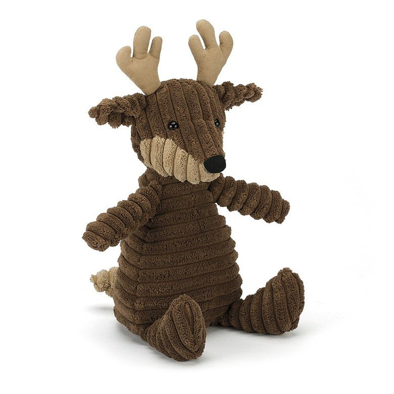 Cordy Roy Reindeer Soft Toy