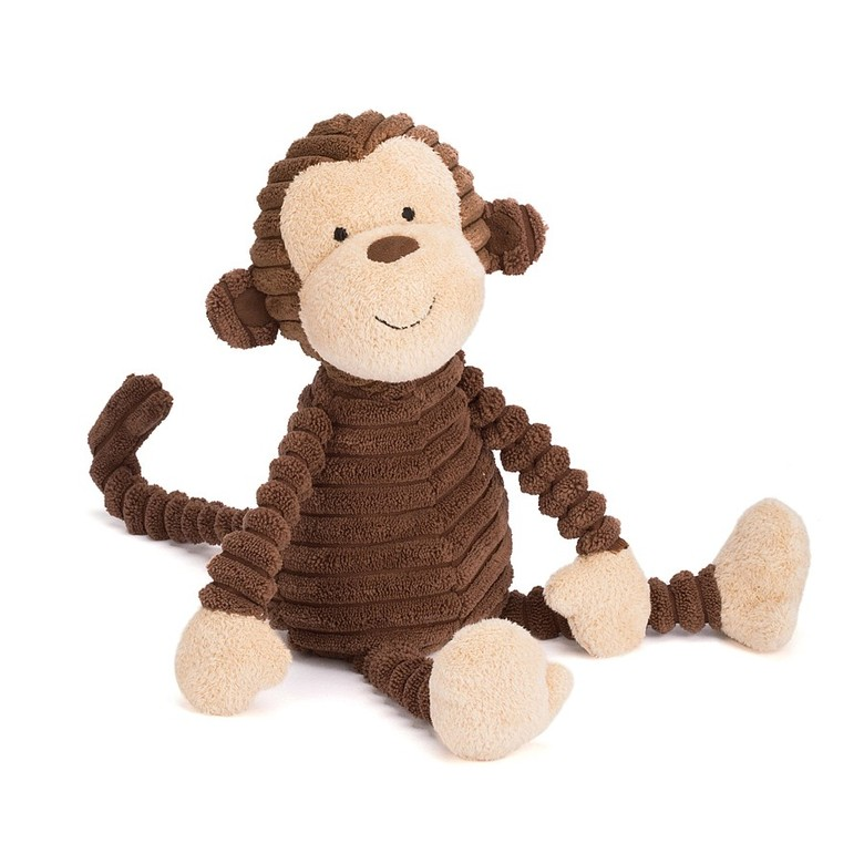 Cordy Roy Monkey Baby Soft Toy
