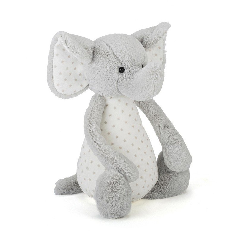Starry Elly Soft Toy