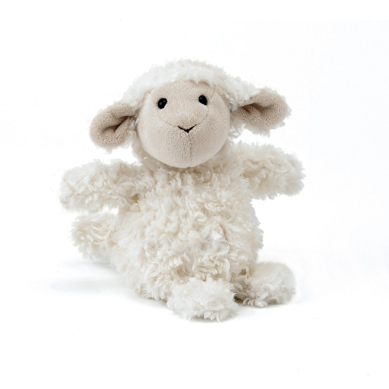 Stargazer Lamb Soft Toy