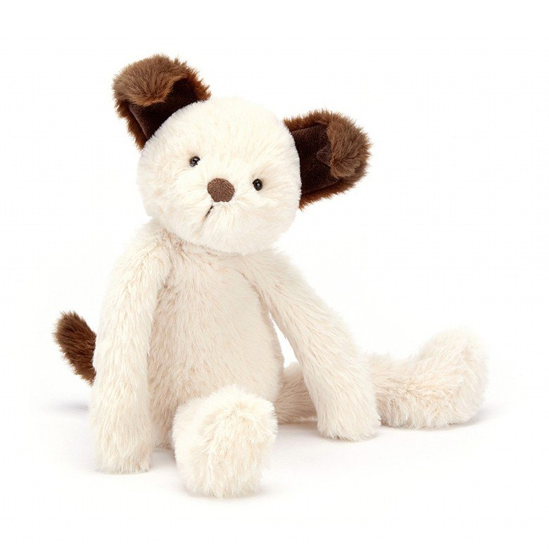 Sweetie Puppy Soft Toy