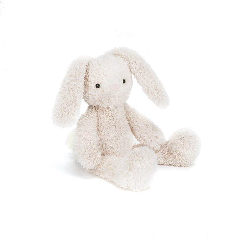 Sweet Pea Bunny Soft Toy