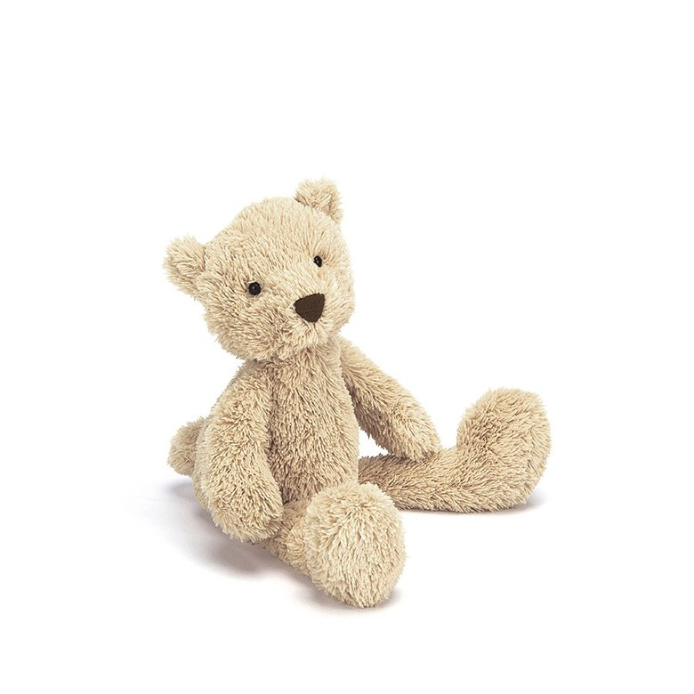 Sweet Pea Bear Soft Toy