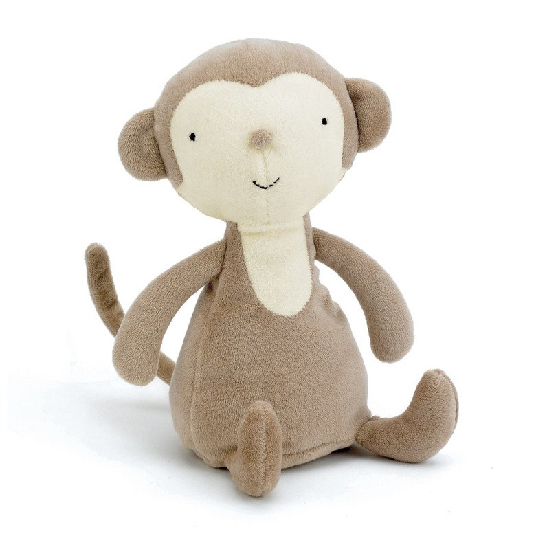 Thumble Monkey Rattle