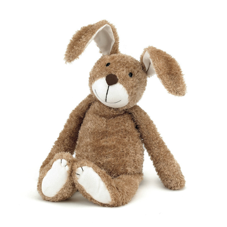 Tickle Hare Soft Toy