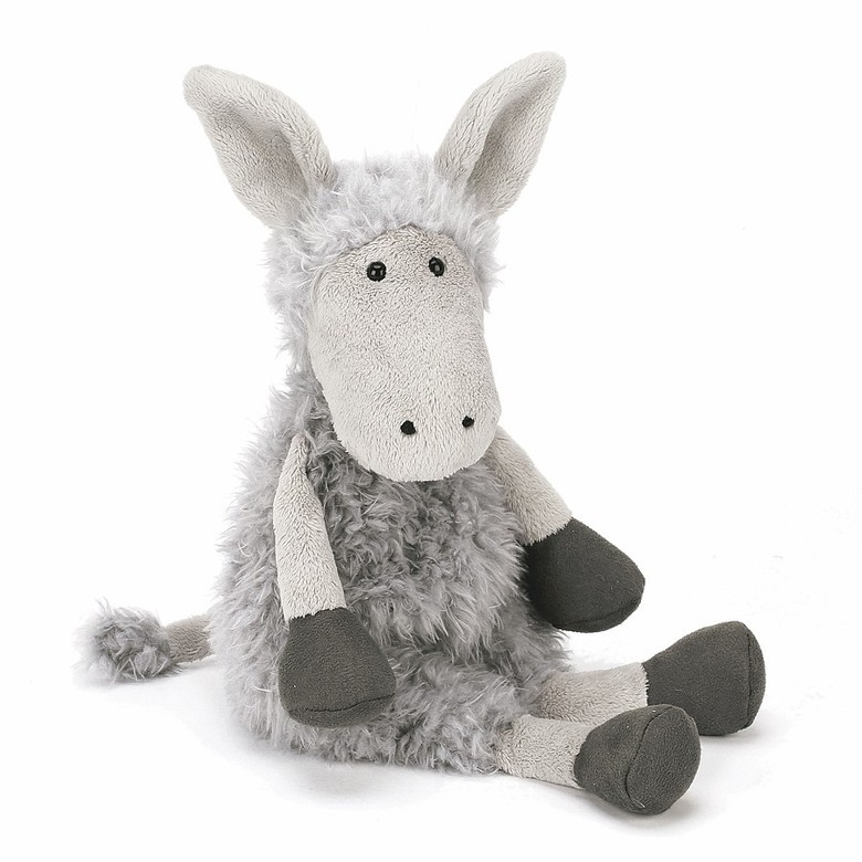 Tiggalope Donkey Soft Toy