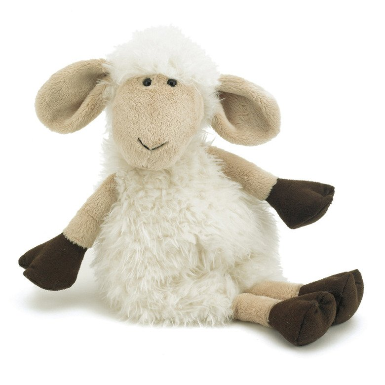 Tiggalope Sheep Soft Toy