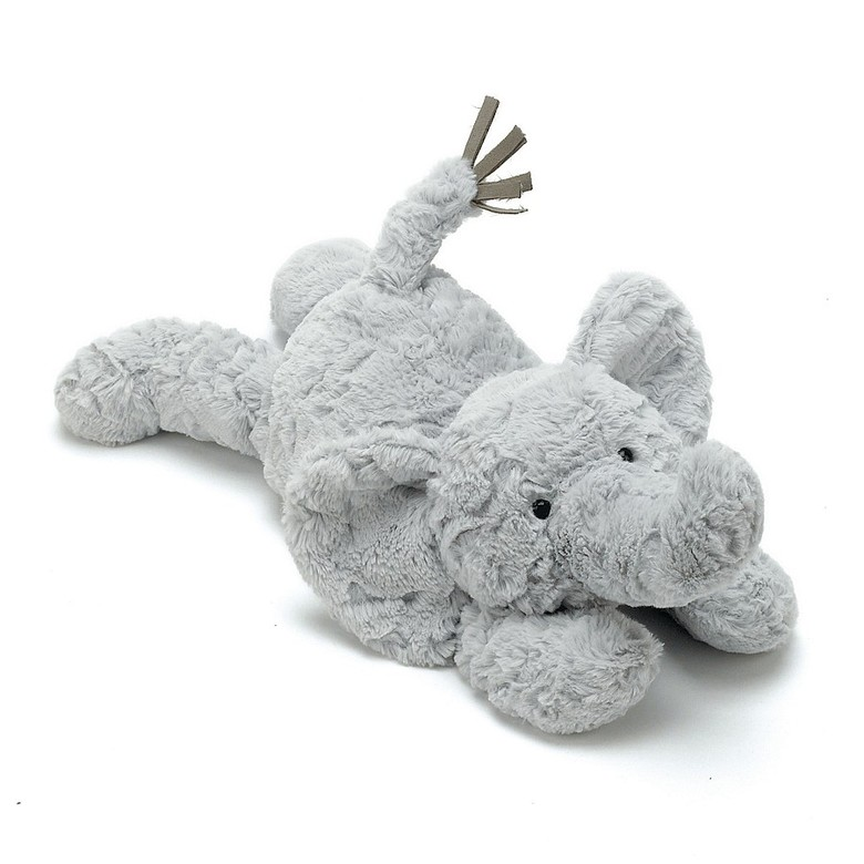 Tumblie Elephant Soft Toy