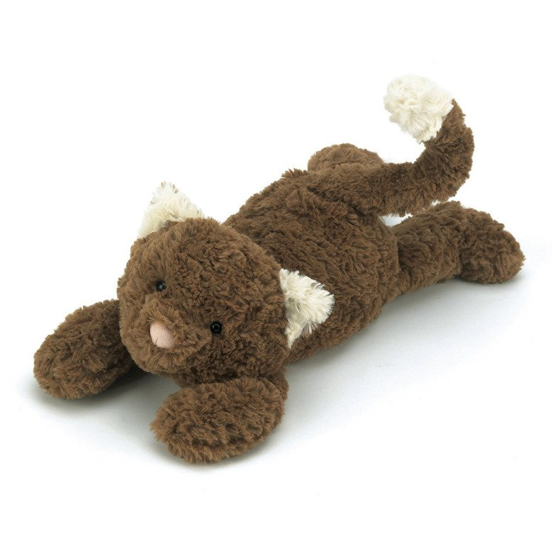 Tumblie Cocoa Kitty Soft Toy