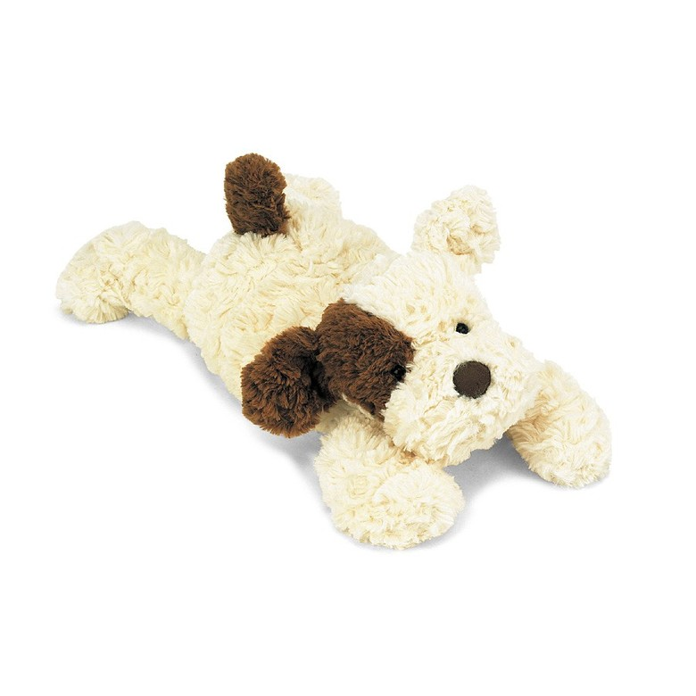 Tumblie Biscuit Puppy Soft Toy