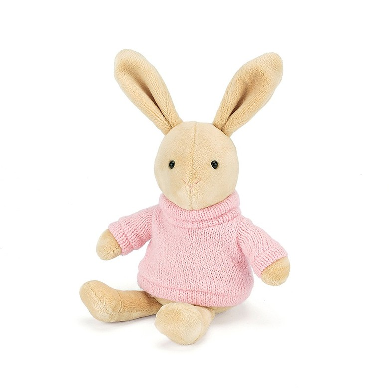Toastie Bunny Soft Toy