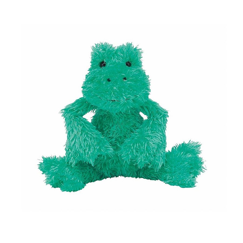 Frog Tot Soft Toy