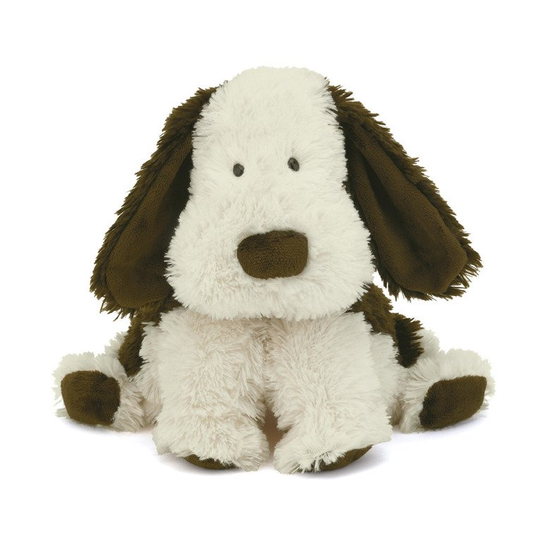 Truffles Puppy Soft Toy
