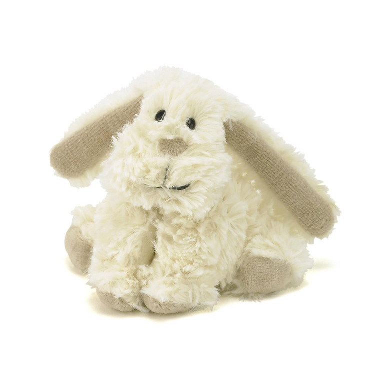 Truffles Cream Bunny Soft Toy