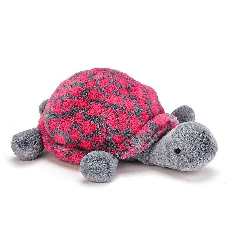 Pink Tootle Tortoise Soft Toy