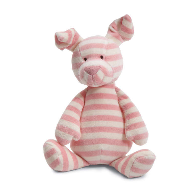 Twibble Pink Puppy Soft Toy