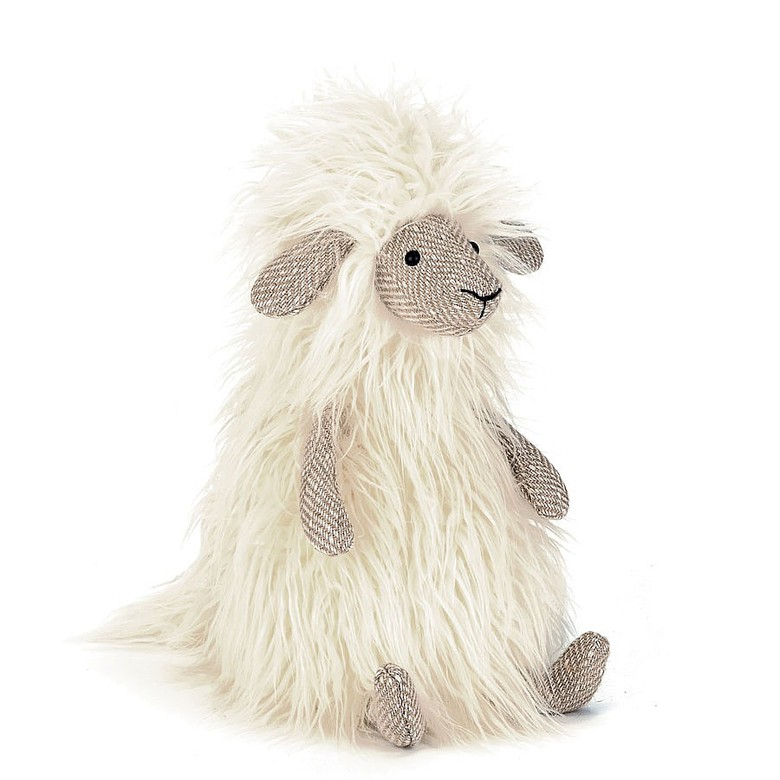 Tweedledee Sheep Soft Toy