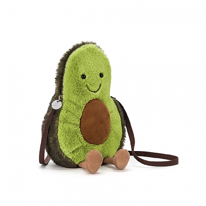 Amuseable Avocado Bag