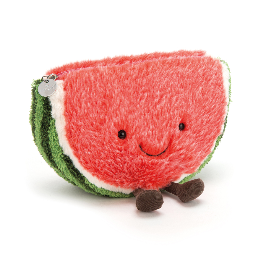 Amuseables Watermelon Small Bag
