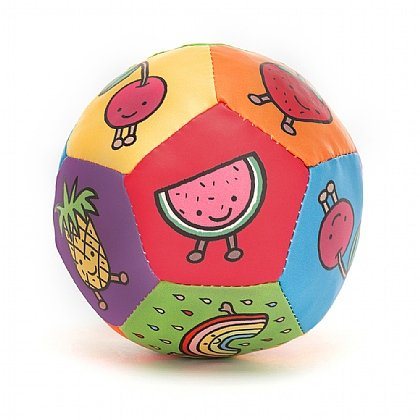 Amuseable Boing Ball