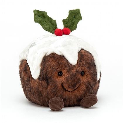 Amuseable Christmas Pudding