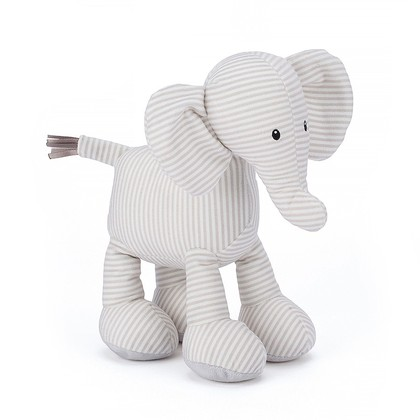 Albie Elephant Soft Toy