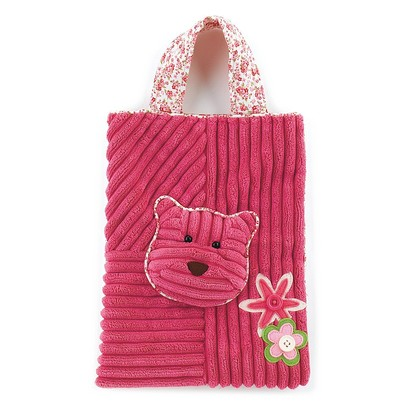Cordy Roy Cat Holdall