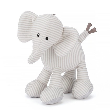 Albie Elephant Rattle