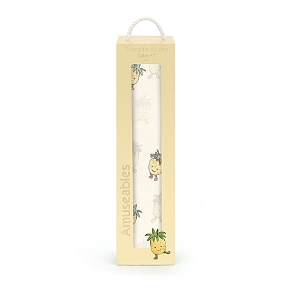 Amuseable Pineapple Swaddle
