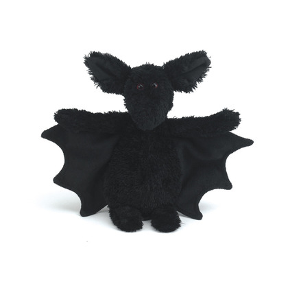Bartie Bat Soft Toy