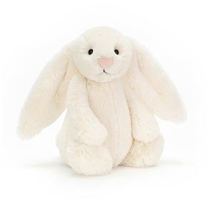 buy bashful cream bunny online at jellycat com