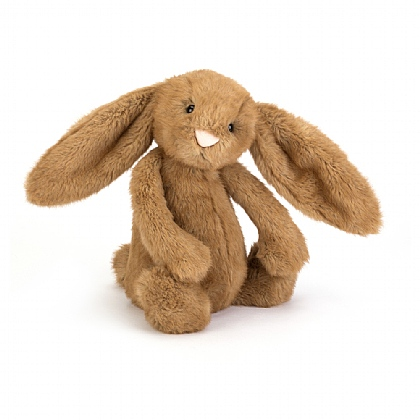 Bashful Maple Bunny Soft Toy