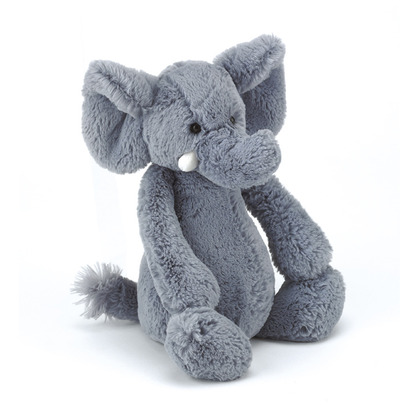 Bashful Elly Soft Toy