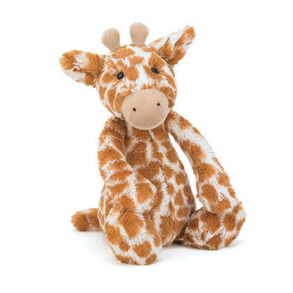 Bashful Giraffe Soft Toy