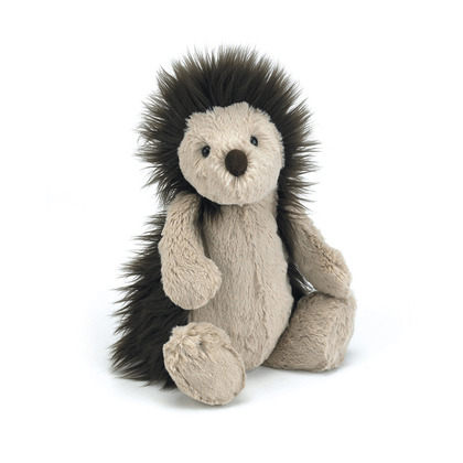 Bashful Hedgehog Soft Toy
