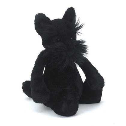 Bashful Scottie Soft Toy